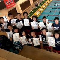 【SUN網干】第4回兵庫県ジュニア長水路水泳競技大会