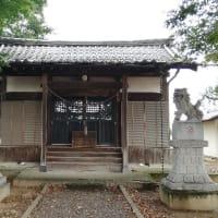 尾島町の寺社