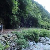 WOC.登山部 2019.06.12 赤星山~豊受山