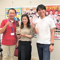 壱岐焼酎で乾杯 in 福岡2019
