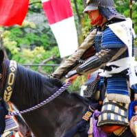 相馬野馬追の東京公演