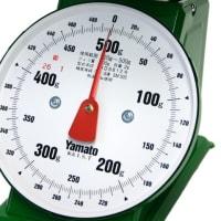 中型上皿はかり 500g SM-500 検定品 大和製衡