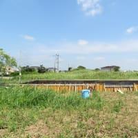New!!プロジェクト 長生村一松『 Sさんとワンちゃんが楽しく暮らすお家 』⌂Made in 外房の家。は、各現場共々8月19日(月)より基礎工事再開!!となります。