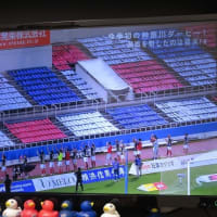 【J1】vs湘南「リーグシーズン初勝利」@TVK