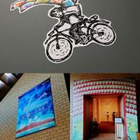『ピーター・シス闇と夢』展に行ってきました@練馬区立美術館