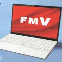 FMV LIFEBOOK AHシリーズ WA3/D3
