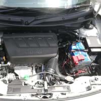 中古競技車‼ ZC33スイフトスポーツ ジムカーナ車両 車検取りたて