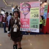 MATTA FAIR:年2回開催のマッタフェアーに行ってきたが。さてどこの旅に行きたい?