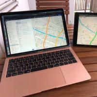 macOS CatalinaのSidecar機能を使ってiPadをサブディスプレイとして使う