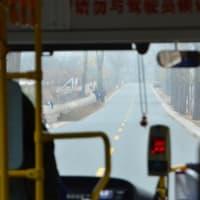 """北京旅行・天安門と""""廃墟""""万里の長城巡り(その5)"""