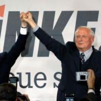 【ドイツ総選挙】選挙結果の総括~「左翼党」大躍進