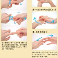 【一酸化窒素NO】 握力が血管を若返らせる。