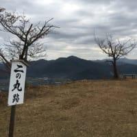 干支の山登り(亥年)