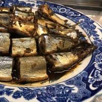 秋刀魚、水揚げに期待しています