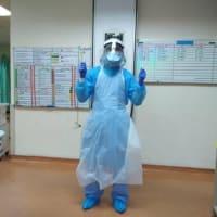 涙が出た。イタリアは眞に地獄らしい。新コロナウイルス対応の医者の悲痛な叫び声。