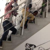 【久留米から親子旅】山口のメディアアートセンター YCAMーワイカムー