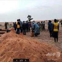 人口分布的に世界の中心となるアフリカ 未だ遠い平和と安定 西アフリカのマリ・ブルキナファソでは