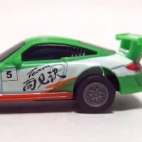 ポルシェカレラカップジャパン フルパックカーコレクション 全6種