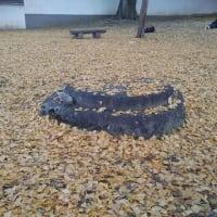 奈良のきたまち散歩⑤ ~子規の庭・東大寺西大門跡ほか~