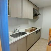 松戸市 システムキッチン・洗面化粧台リフォーム工事(リフォームショップ中野サービス)