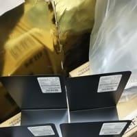 ホームセンターコーナンJR今宮駅前店へ。日本占い師連盟阪急高槻市駅前鑑定室に設置する新型コロナウイルス対策の間仕切り材料を買いに。透明ビニールが処分品に。