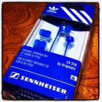【Mono】adidas × Sennheiser
