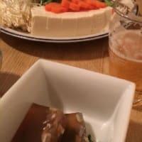 行けなかった忠勇に行ってきました-横浜ふぐ料理の老舗