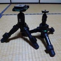 ミニプロ7&S-POLE Ⅱ