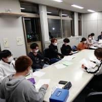令和3年度初の大崎4Hクラブ定例会が開催されました。