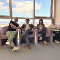 さんぽde野外ライブ ドリームシアター岐阜 メインホール 2019.11.4