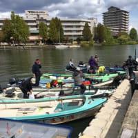 4月18日T&S釣り大会第一戦のまとめ