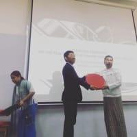 ミャンマーの国産映画が保存の危機、日本からケース寄贈。