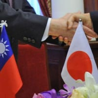 これで台湾に恩返しは幾らかでもできたかな?