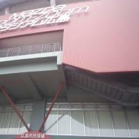 広島に来ました