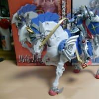 騎馬武者外伝 -ナイトガンダム- (140)