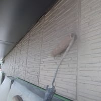 サイディング壁塗装工事