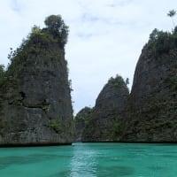 Raja Ampat, Misool, Pulau Balbulol, LagoonTour