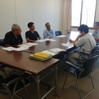「JA新みやぎ小牛田いちご専門部会土壌診断指導会」が開催されました