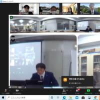 第47回藤野商工会青年部通常総会開催