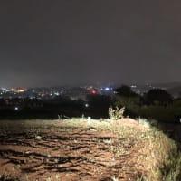 第1,244回板橋ロールコール神奈川県横浜市栄区小蓋山(65m)2020年3月25日21:40〜水曜夜間版