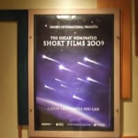 Oscar Nominated Short Films 2009