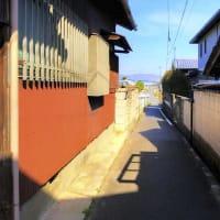 奈良県奈良市七条町1丁目の風景