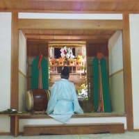 聖神社夏祭り3