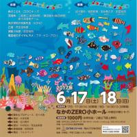 ミュージカル地球ファンタジー海のふ・し・ぎ 6月に公演!