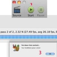 【初心者向けHandbrake使い方】インストール、設定、日本語化、DVDリッピングの詳細操作方法