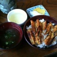 昨日の昼御飯