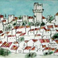 1994. ベジャの城