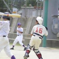6月20日 練習試合結果