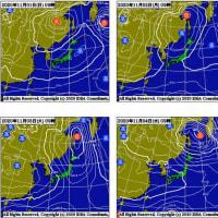 沖縄4日目の風結果 台風19号20号連続して発生かも MMT(現代貨幣理論)を「簿記(仕訳)」で検証してみた!MMTはやはり正しい