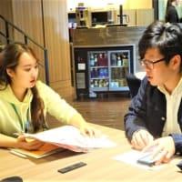 KBCラジオ☆アイタカ―中継 ~SDGsフェス~